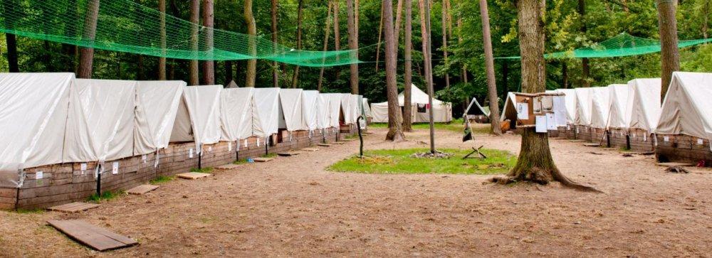 Termín tábora v roce 2017 bude 16.7. - 5.8.2017